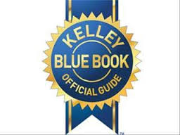 Kelley Blue Book Used Car Value