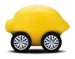 Buying A Car With Hail Damage >> Lemon Cars - What does this mean exactly? – Car Detective