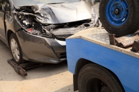Accident Damaged – Bargain or Disaster?